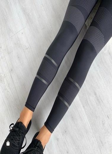 Fashion Tayt Tayt Siyah